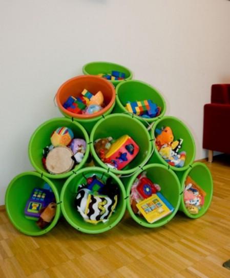 36-bucket-storage